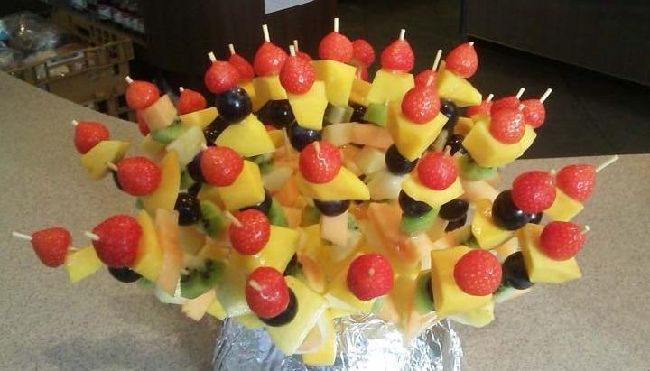 Fruitspiezen